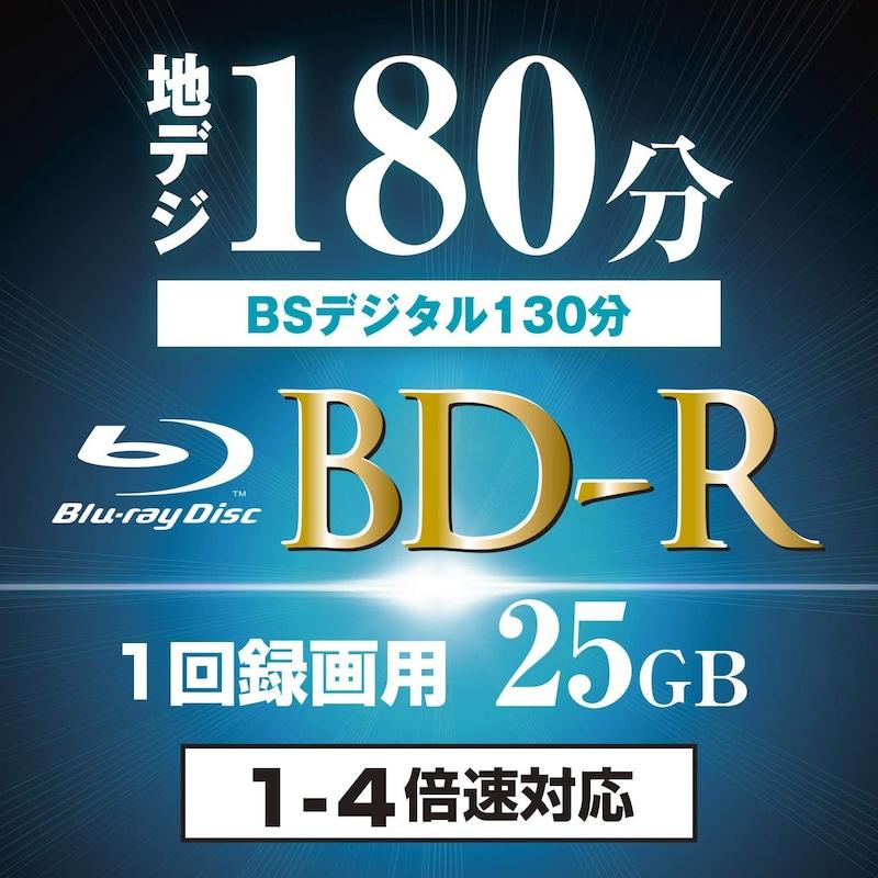 山善 ,キュリオム BD-R,BD-R50SP