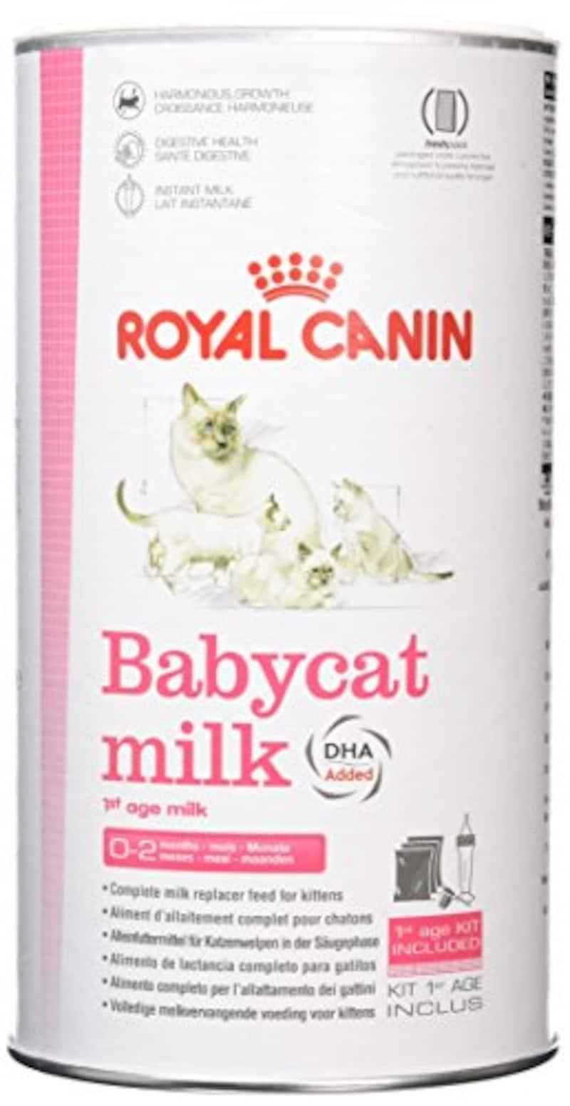 ロイヤルカナン,FHNベビーキャットミルク