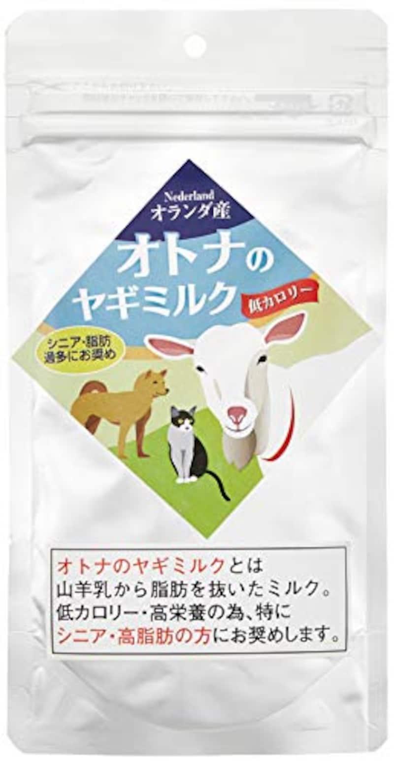 ミルク本舗,オトナのヤギミルク