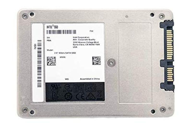 インテル,Intel SSD545sシリーズ,SSDSC2KW256G8X1