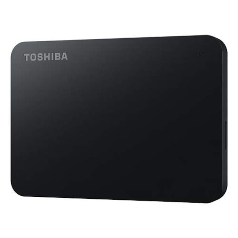 東芝(TOSHIBA),ポータブルハードディスク,HDTB410FK3AA-D