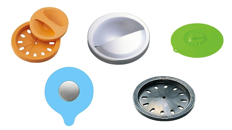 シンクの排水口カバーおすすめランキング15選|ステンレスやおしゃれなシリコンも紹介