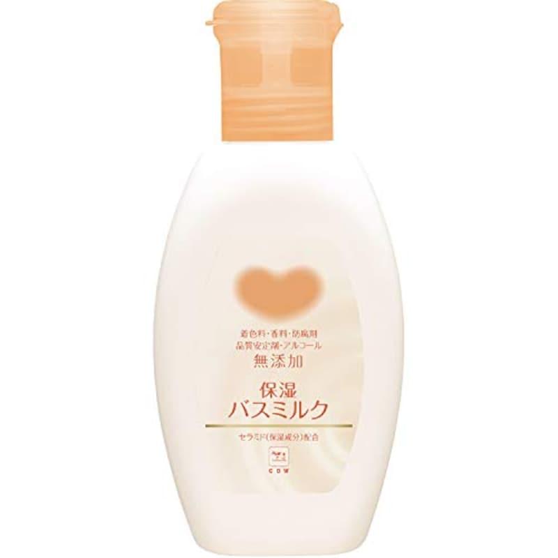 カウブランド,無添加保湿バスミルク,B07XCV15CX
