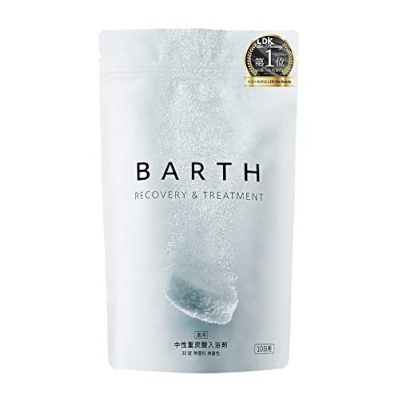 株式会社 TWO,BARTH(バース)入浴剤,100302000000