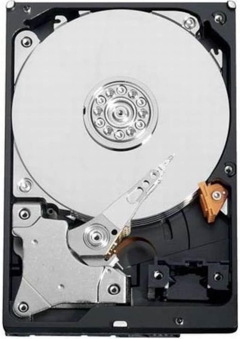 日立, 2.5インチ 内蔵 ハードディスク ドライブ 750GB,HUA723030ALA640