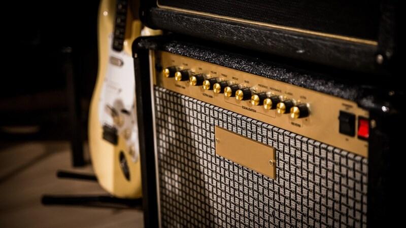 ギター初心者向け!ギターアンプのおすすめ8選