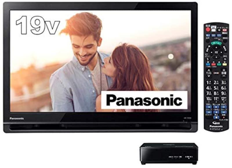 Panasonic(パナソニック ),液晶テレビ プライベート・ビエラ,UN-19F9-K