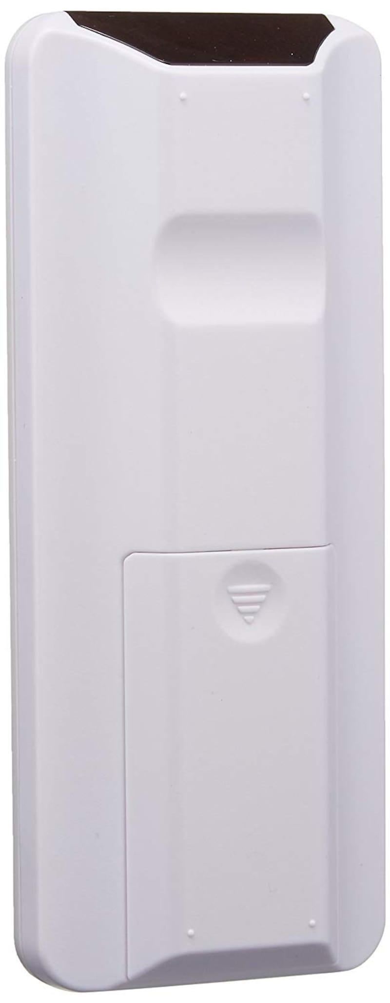 ELPA,かんたんリモコン ユニバーサルデザイン,RC-TV005UD