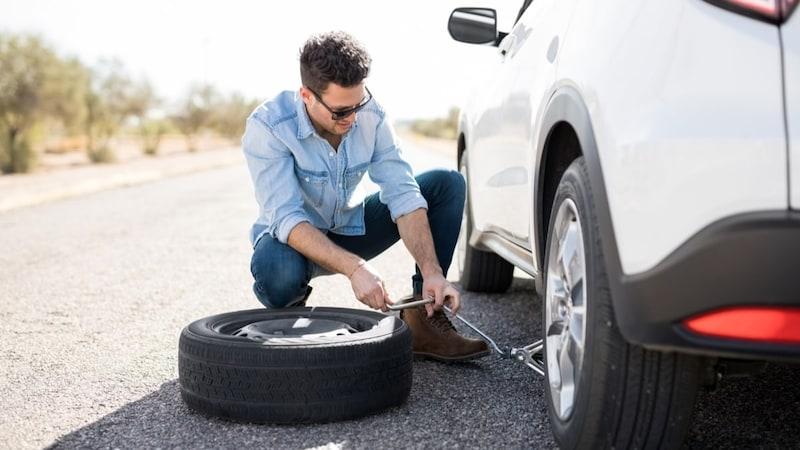 タイヤレバーのおすすめ人気ランキング7選|使いやすい長さは30~50cm