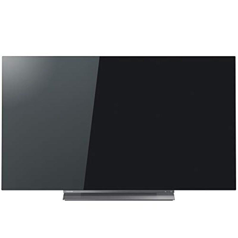 東芝映像ソリューション,東芝 REGZA 有機ELパネル4Kチューナー内蔵テレビ(X830シリーズ  ),55X830