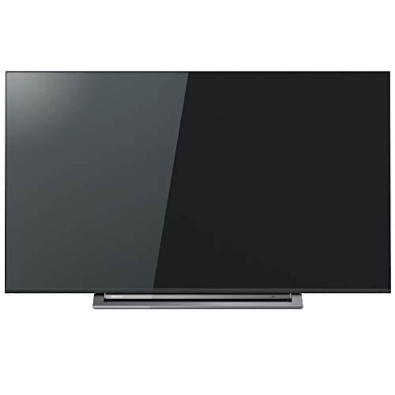 東芝映像ソリューション,東芝 REGZA 4Kチューナー内蔵 LED液晶テレビ(M530Xシリーズ),43M530X