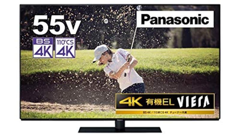 Panasonic(パナソニック),VIERA(ビエラ) 55インチ,TH-55GZ1000
