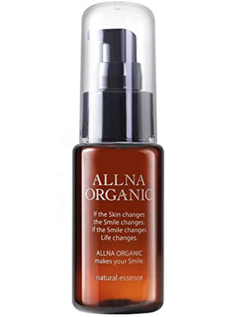 ALLNA ORGANIC (オルナオーガニック),美容液