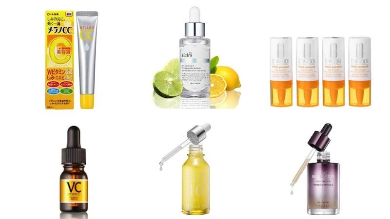 ビタミンC美容液のおすすめ人気ランキング15選と効果的な使い方|誘導体配合でより美肌に!韓国コスメもあわせて紹介!毛穴ケアや敏感肌に最適な商品は?