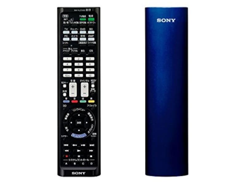 ソニー(SONY),学習リモコン,RM-PLZ530D LBJ