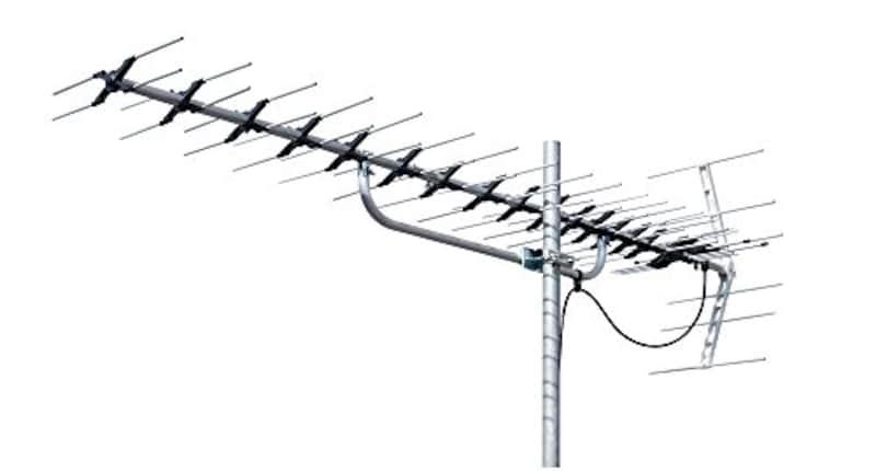 マスプロ電工,超高性能型UHFアンテナ,LS206TMH