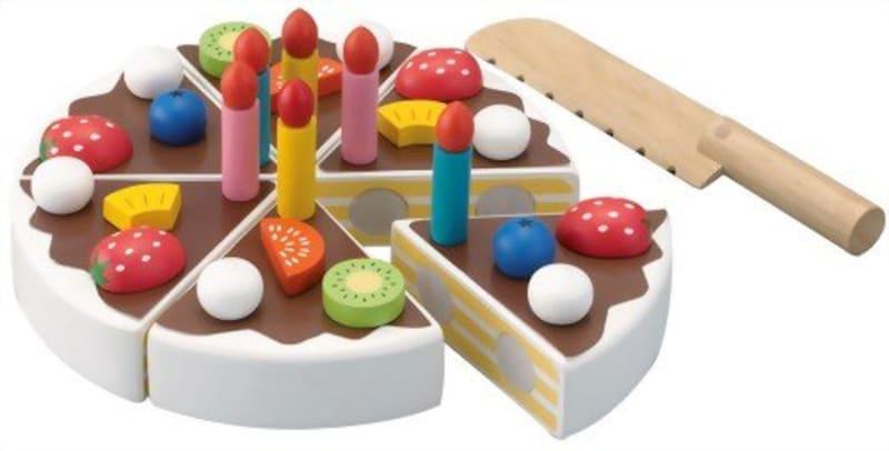 Ed・Inter(エド・インター),たのしいケーキ職人,ED044