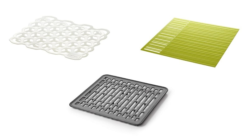 シンクマットおすすめ人気ランキング10選|シリコン素材などおしゃれで耐熱性のある商品を紹介!