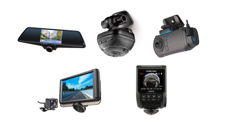 レコーダー デメリット 度 ドライブ 360