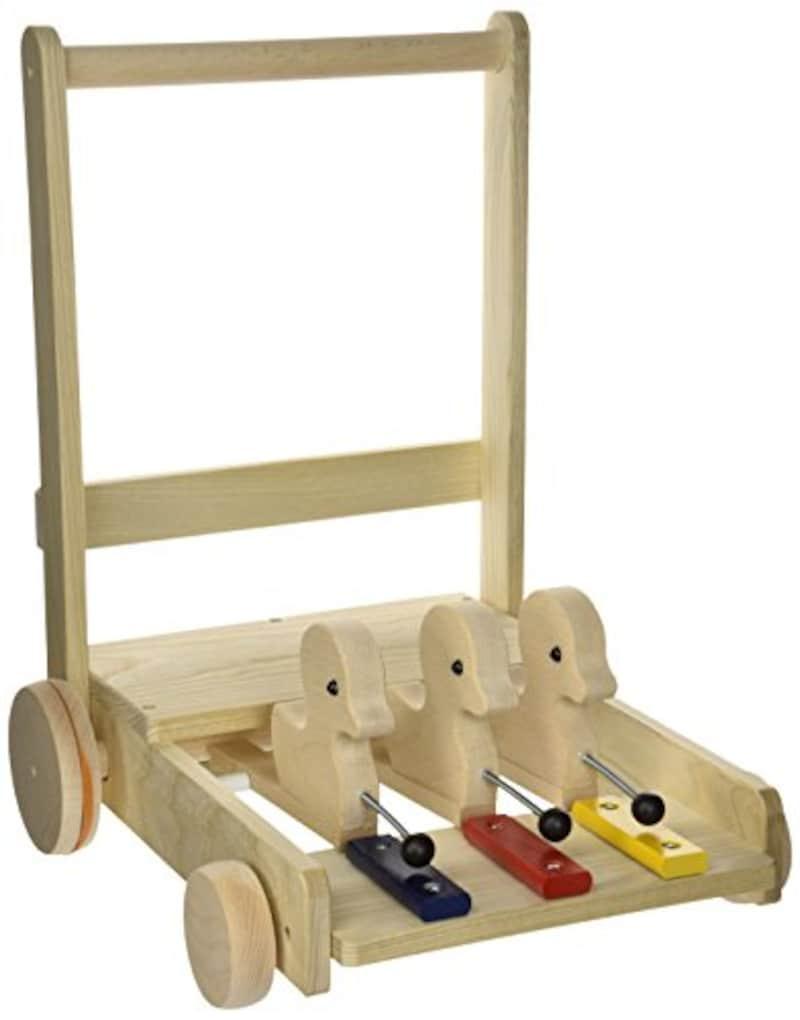 河合楽器製作所,手押し車あひる,6035-3