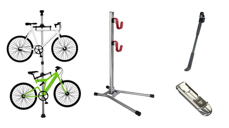ロードバイク用スタンドおすすめ10選|持ち運びやすい携帯用や使い方も解説