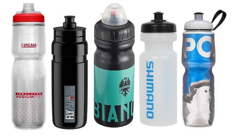 ロードバイク用ボトルおすすめランキング15選|保冷力のあるものは?【キャメルバック・エリートも】
