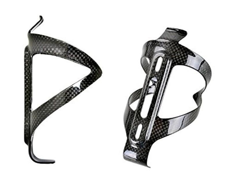 Emgreat,超軽量自転車用 カーボンボトルケージ