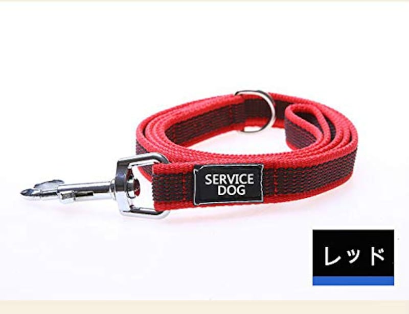 Inotoday,ナイロン製犬用リード