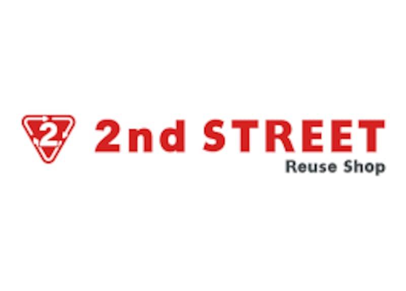 2nd STREET(セカンドストリート)