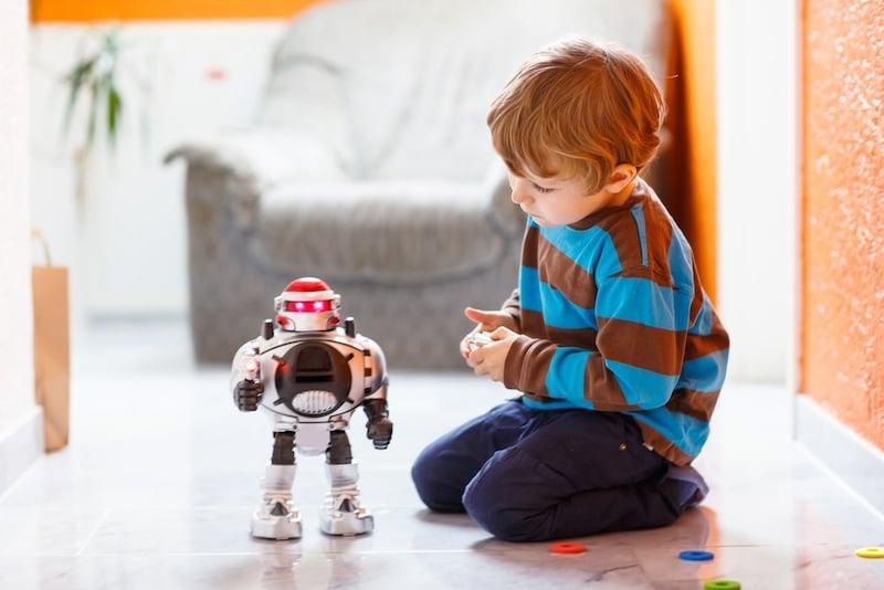 コミュニケーションロボットおすすめ人気ランキング11選|高齢者にも◎目的別にご紹介!