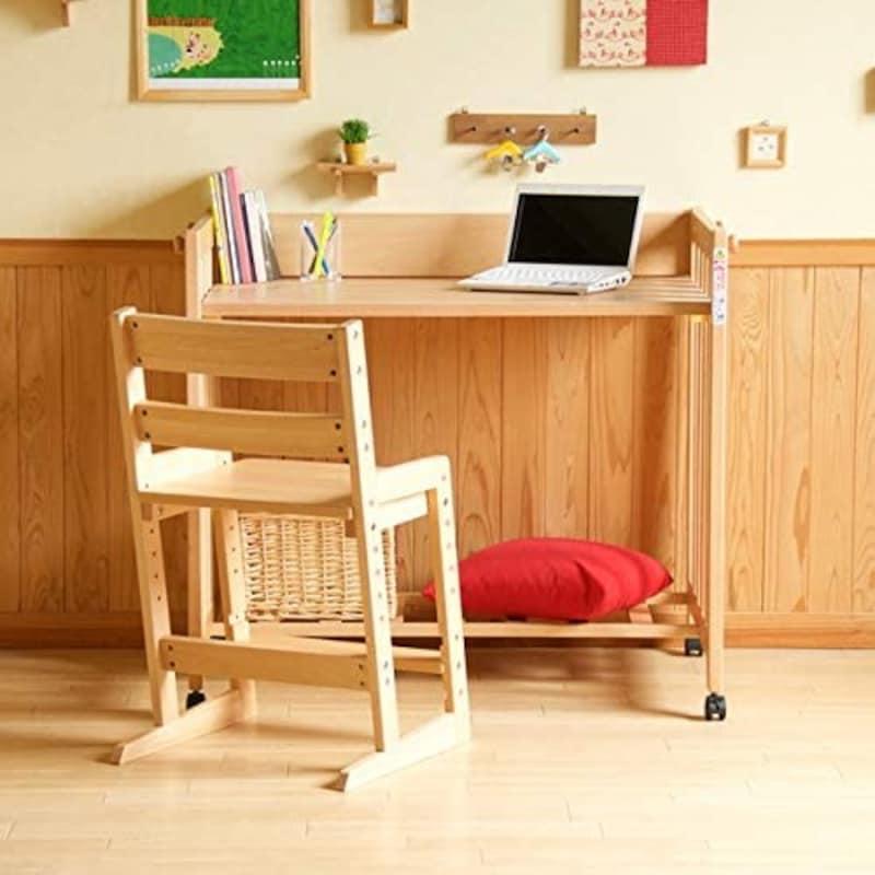 石崎家具,ミニベッド&デスク