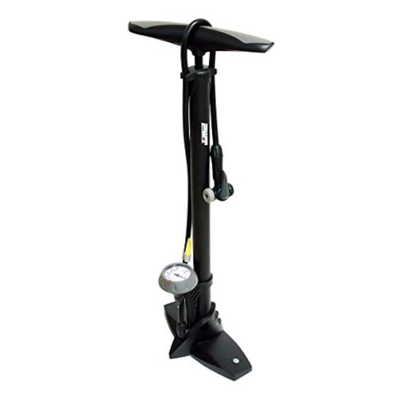 PWT,自転車空気入れ フロアポンプ