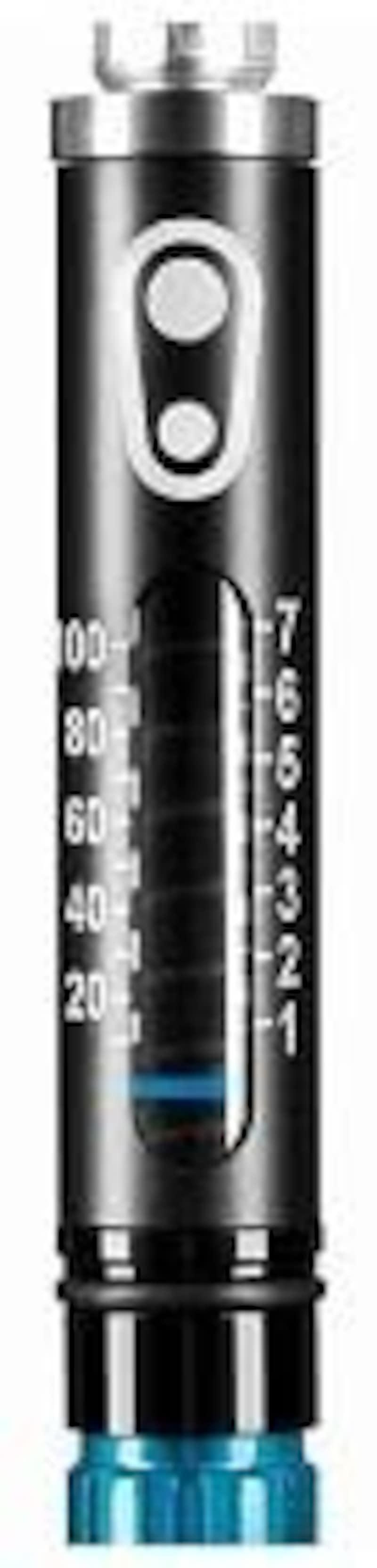 crankbrothers(クランクブラザーズ),自転車 高圧携帯空気入れ ミニポンプ 仏式 米式,046565