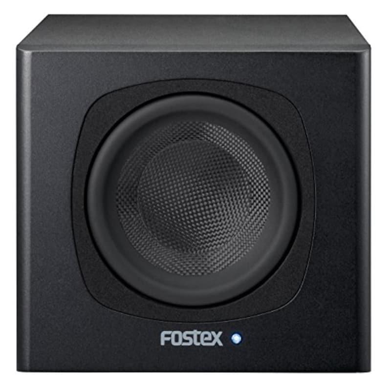 FOSTEX(フォステックス),アクティブサブウーハー,PM-SUBmini2