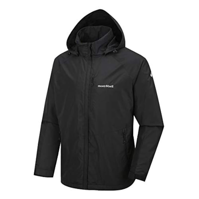 モンベル,BORIS Ⅱ jacket メンズアウタージャケット