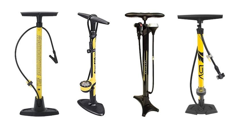 自転車空気入れのおすすめ人気ランキング15選|種類別比較!仏式や英式対応も紹介