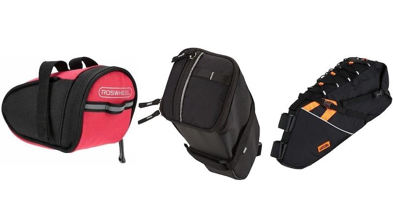 ロードバイク用サドルバッグおすすめ人気24選|小型~大容量まで!おしゃれな商品が多数