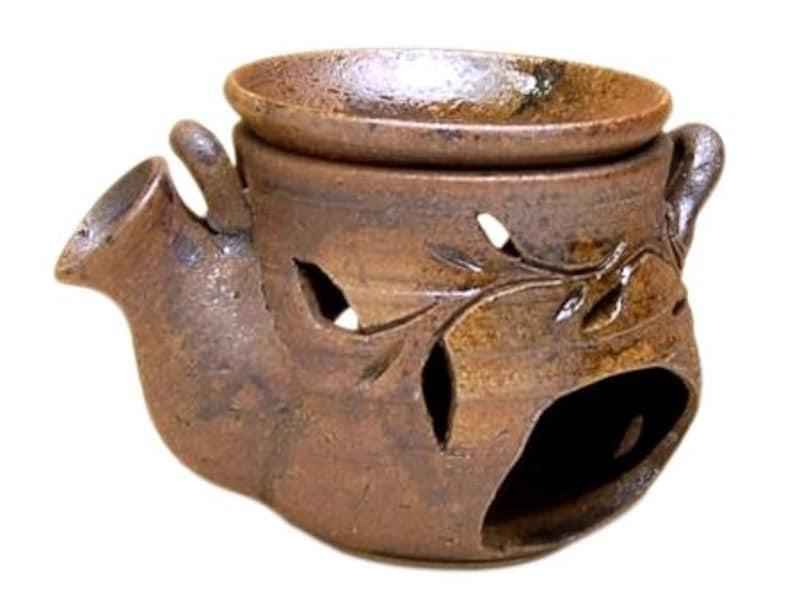 有田焼やきもの市場,土瓶型 茶香炉,329012