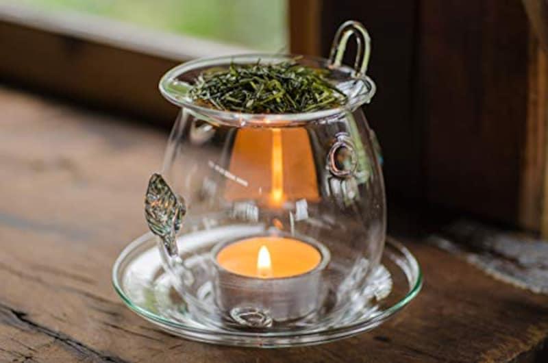 茶和家,茶香炉