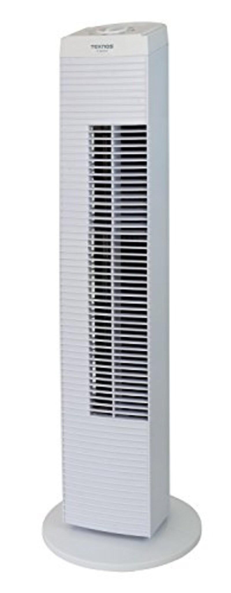 TEKNOS(テクノス),タワーファン,TF-820-W