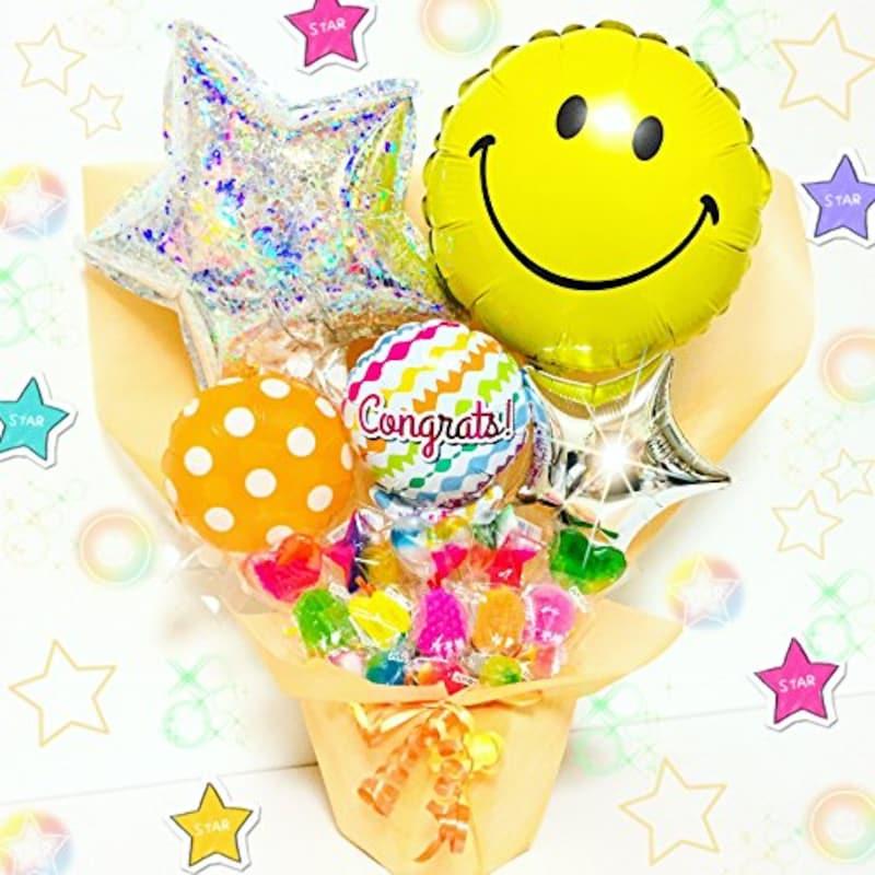 M'zBalloon,キャンディブーケ