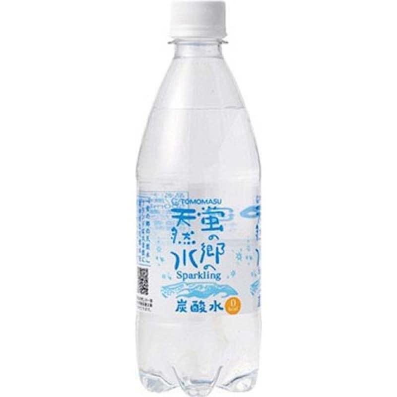 友桝飲料,蛍の郷の天然水 スパークリング