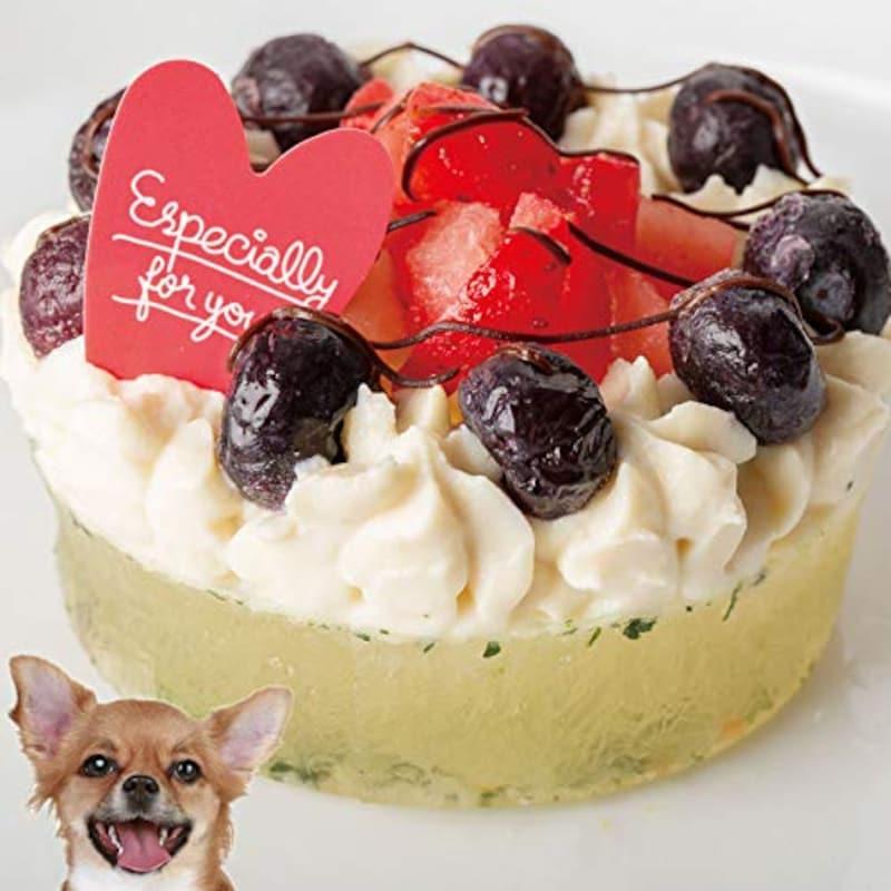 ドッグダイナー椀,犬 ケーキ 誕生日ケーキ S