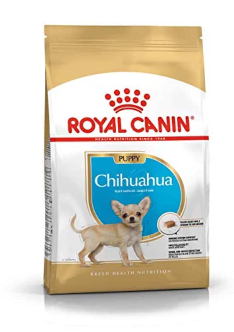 ロイヤルカナン,BHN チワワ 子犬用