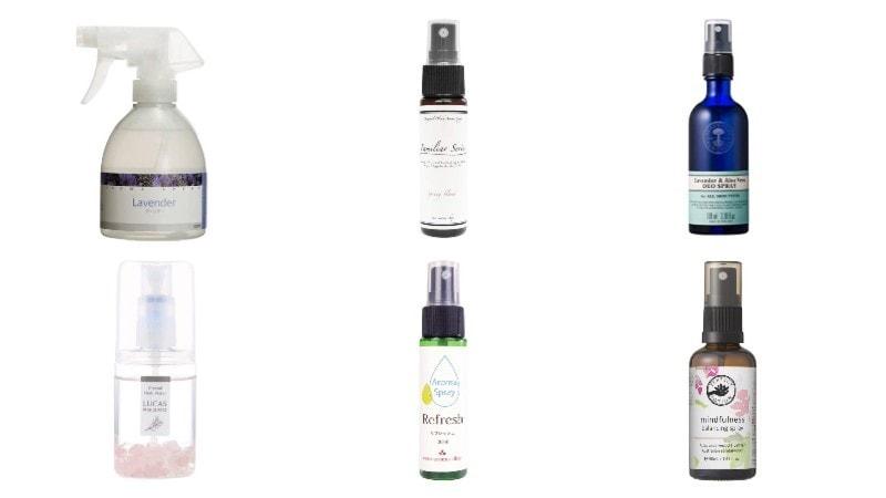 アロマスプレーのおすすめ人気ランキング10選と作り方 マスクに使える除菌効果のある香りは?使い方も紹介!