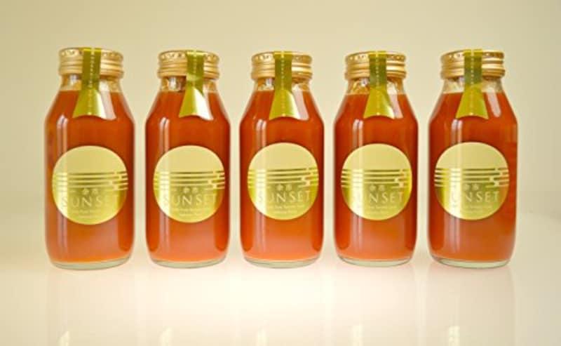 余市SUNSET,北海道 最高級 トマトジュース