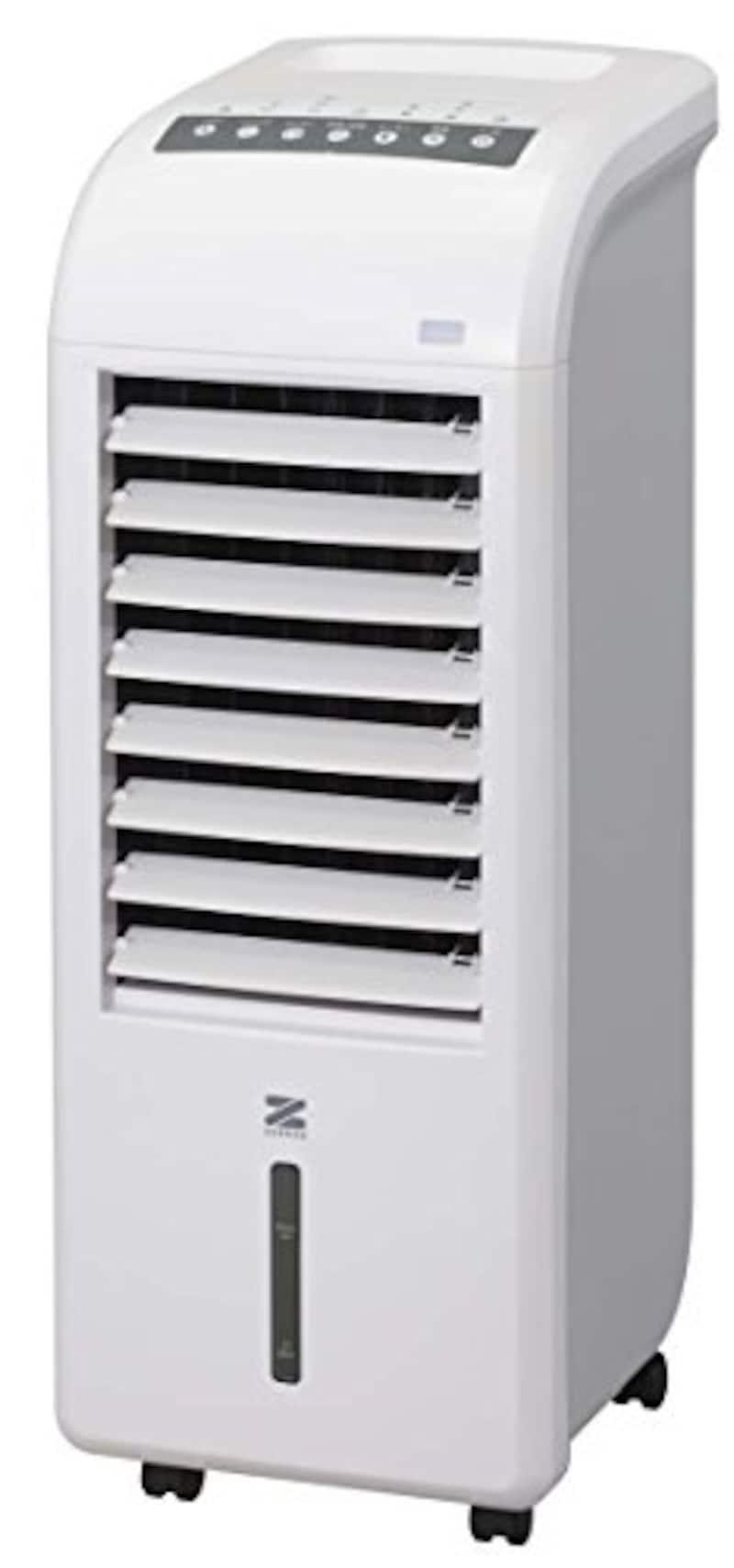 ゼンケン,スリム温冷風扇 ヒート&クール,ZHC-1200