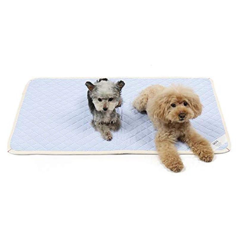 ペットパラダイス,犬用クールマット 接触冷感