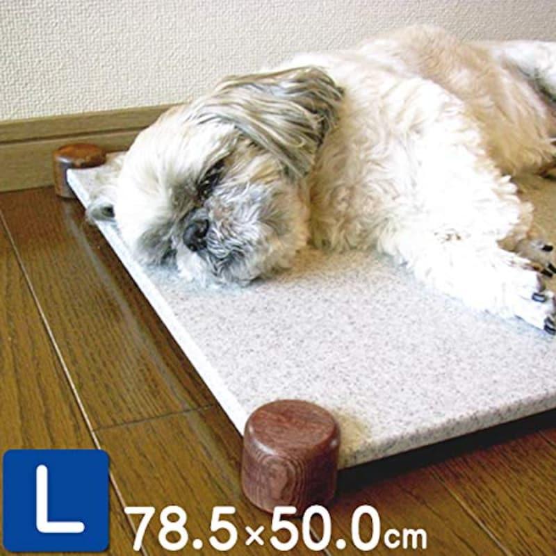 ペット暑さ対策ひんやりマット 犬・うさぎ