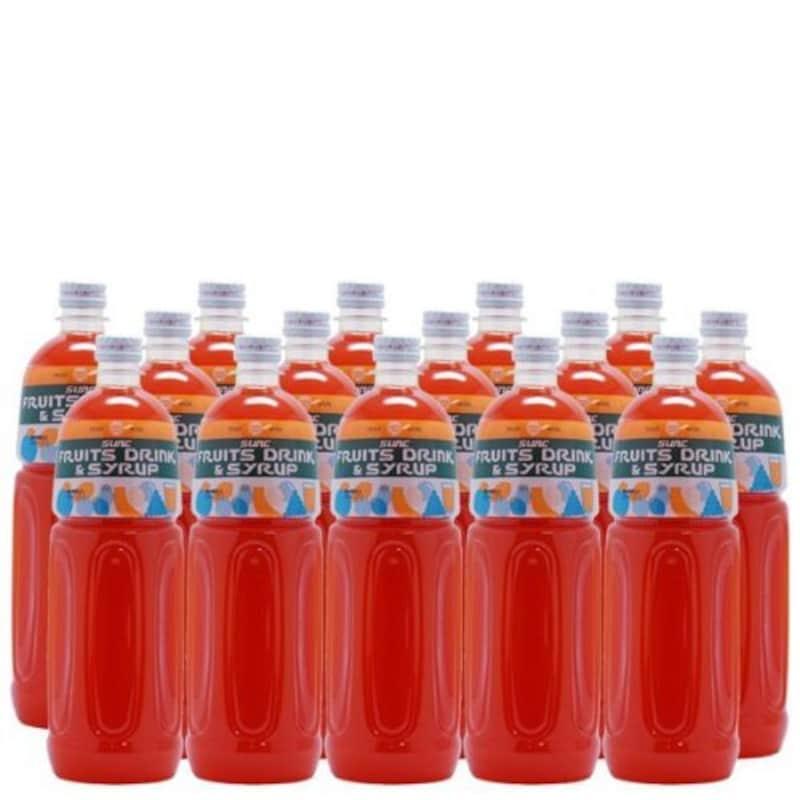 サンクラウン果精株式会社,業務用オレンジ濃縮ジュース希釈タイプ